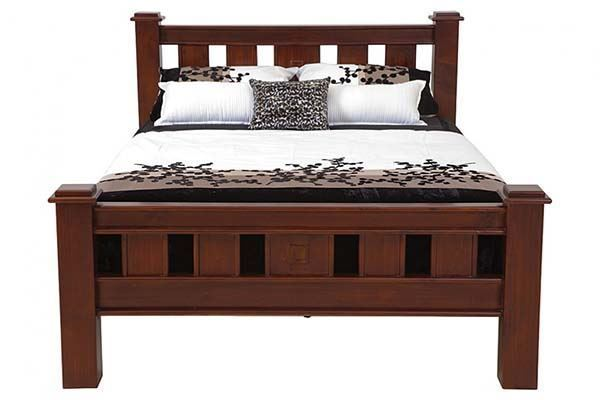 Picture of Federation Queen Bed