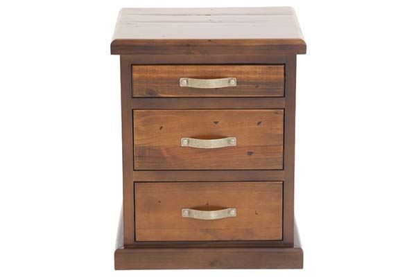 Picture of Orlando Bedside Table Set