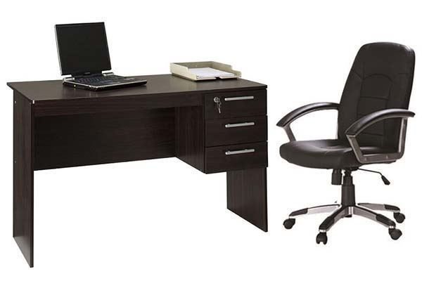 Picture of Computer Desk & Chair Bundle
