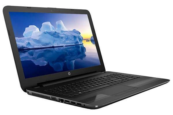 Picture of HP Intermediate Laptop