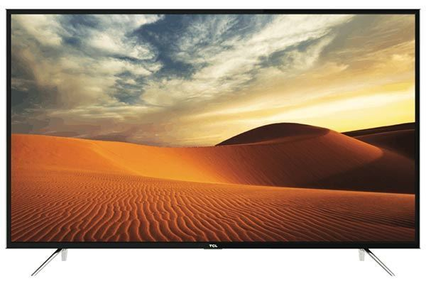 "Picture of TCL 32"" 80cm HD LED LCD Smart TV"