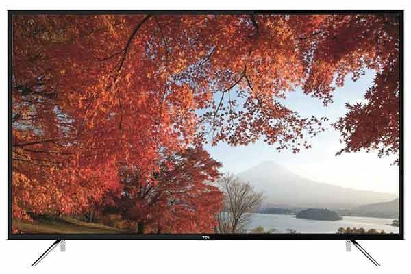 "Picture of TCL 40"" 101cm Full HD LED LCD Smart TV"