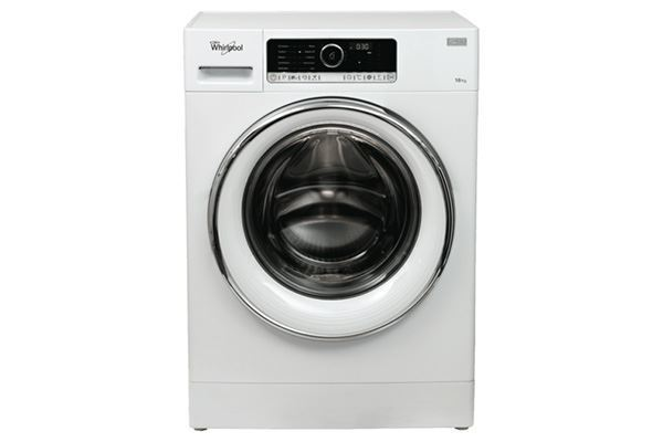 Picture of Whirlpool 10kg Front Load Washer