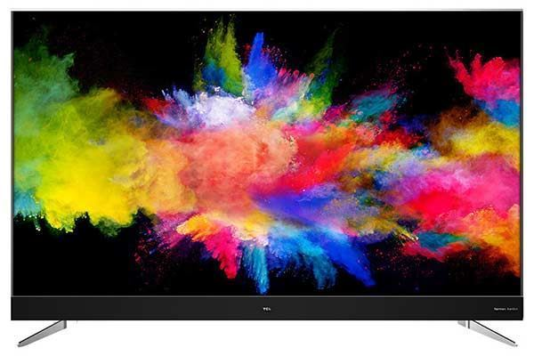 """Picture of TCL 70"""" 176cm 4K UHD Smart TV"""