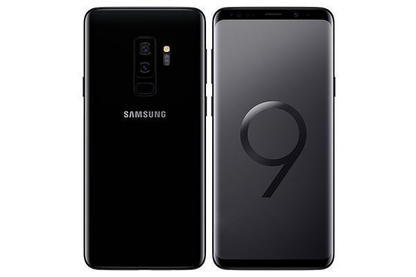 Picture of Samsung Galaxy S9 Plus 64GB Midnight Black