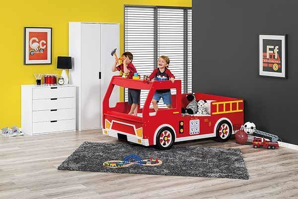 Picture of Freddy Fire Engine
